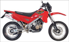 Highland 950 V2 Outback Supermoto