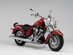 Indian Chief Standard