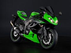 Kawasaki ZX 6 R Performance Edition