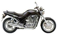 Suzuki VX800 Concept