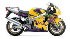Suzuki GSX-R 600SE