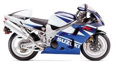 Suzuki TL 1000 R