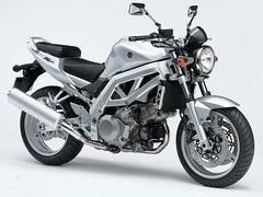 Suzuki SV 1000 ABS