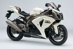Suzuki GSX-R 1000 25th Anniversary Limited Edition